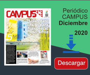 Campus noviembre 2020
