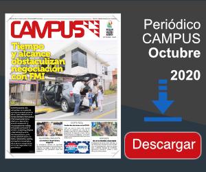 Campus setiembre 2020