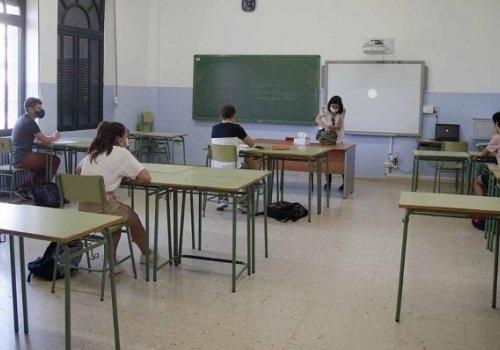 FEUNA propone estrategia para combatir la exclusión educativa a nivel nacional