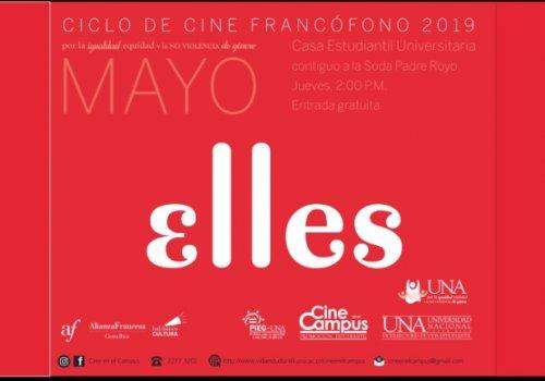 """Cine en el Campus se enfoca en """"ellas"""""""
