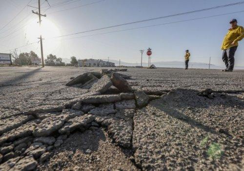 UNA en Simulacro Virtual por sismo