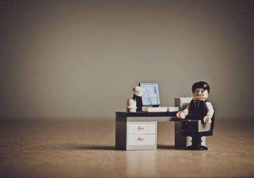 ¿Compañero de trabajo o psicópata corporativo?