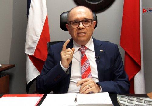 Rectoria UNA informa sobre ajustes al presupuesto UNA 2021