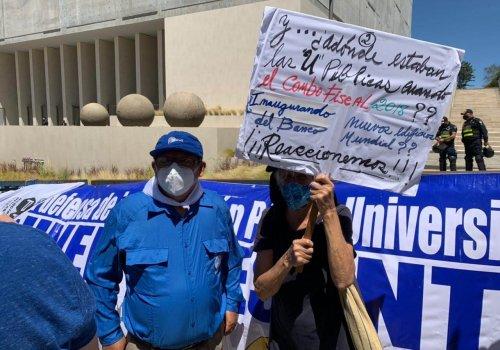 """""""Cochinilla"""", presupuesto y elecciones atizarán agenda nacional"""