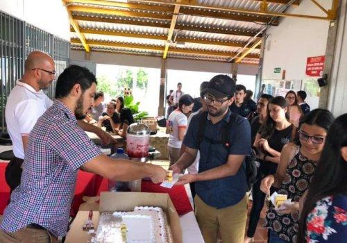 UNA Y UNED de la mano en iniciativa Emprende-Rural