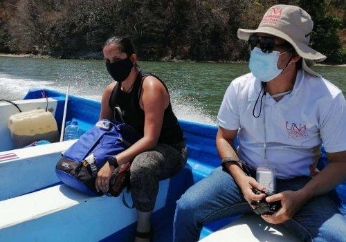 Hacia el auge turístico de Isla Caballo