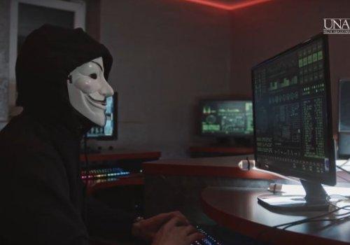 UNA se ocupa de la Ciberseguridad