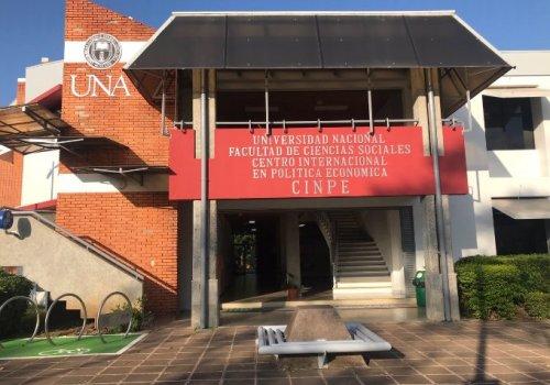 CINPE impartirá doctorado en política económica
