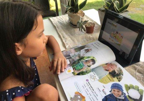 Impartirán inglés conversacional para niños