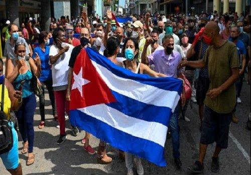 """Conversatorio: """"La crisis en Cuba desde adentro"""""""