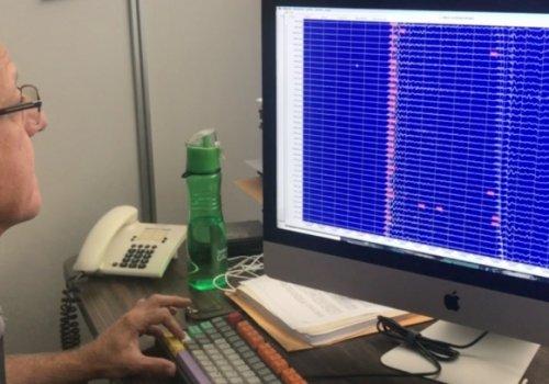 Ovsicori registró ondas de terremoto en Puerto Rico