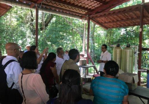 Proponen agua de lluvia para compensar carencia hídrica