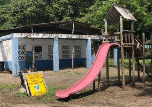 Repensar Isla Caballo