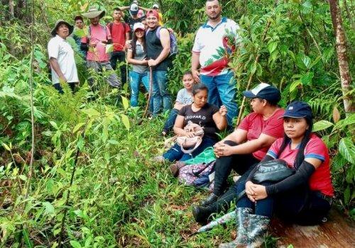 Fomentan rescate cultural de territorios indígenas del Sur