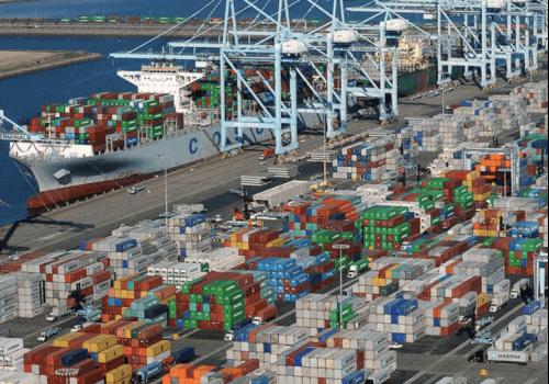 Atraso en transporte marítimo impactaría economía costarricense
