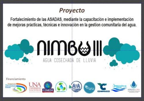 Brasilito contará con moderna planta para captar agua llovida