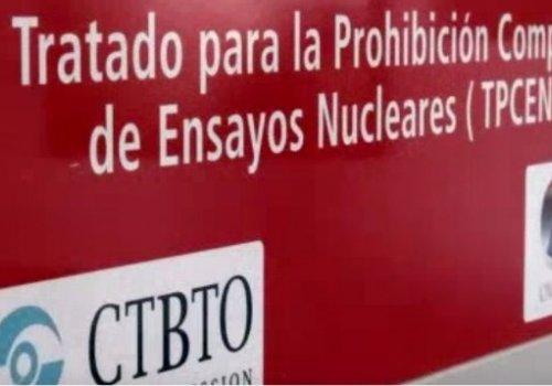 Ovsicori-UNA destaca por más de 25 años de contribuir al CTBTO