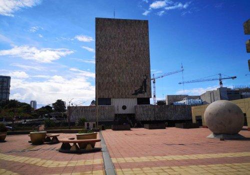 Presidente de la Corte reafirma alcances de la autonomía universitaria