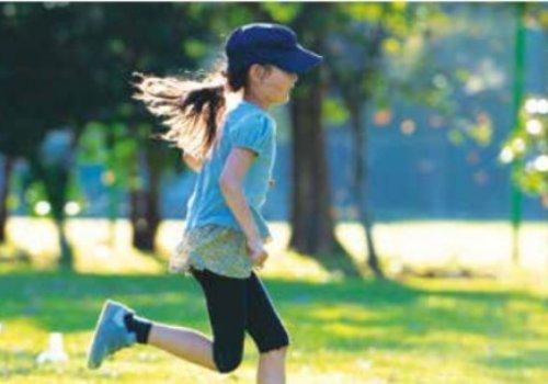 Preocupa baja actividad física en educación formal