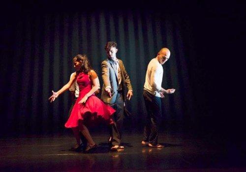 Escuela de Danza de la UNA rechaza reducciones presupuestarias a educación, cultura, arte y juventud