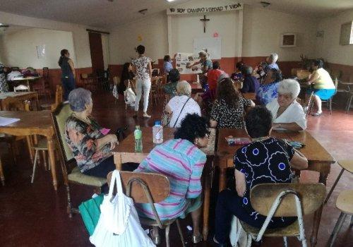 Estudio revela un proceso de envejecimiento saludable en el país