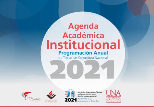 Agenda académica a un clic