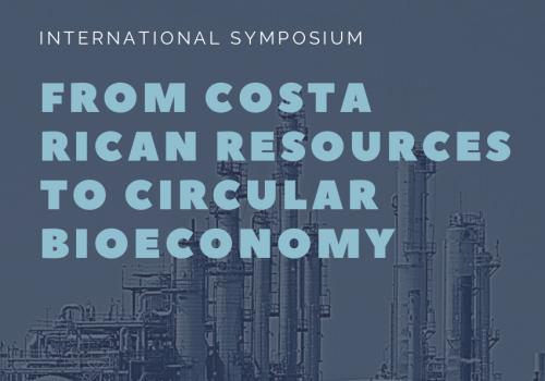 Hacia una bioeconomía circular