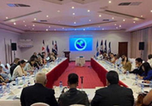 FEUNA impulsa declaración regional por justicia y democracia en Nicaragua