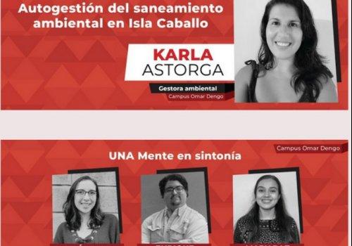 Llamado a la acción estudiantil