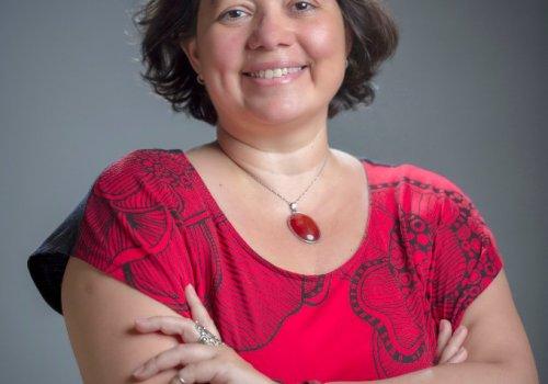 Investigadora UNA entre las 100 mujeres más poderosas de Centroamérica