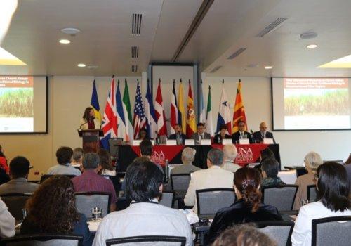 Enfermedad renal crónica tema de taller internacional