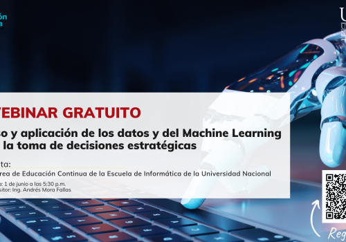 Uso de datos y Machine Learning para tomar decisiones estratégicas