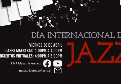 Hoy celebramos el jazz