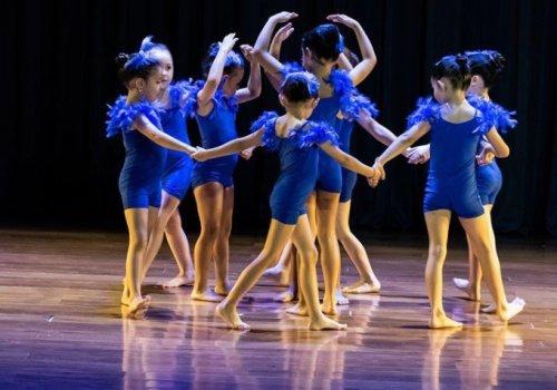 Inscríbase a cursos de danza en la UNA