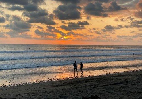 Playas seguras durante y después de la pandemia