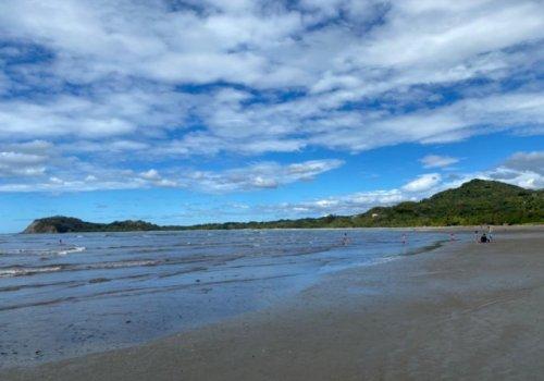 Comunidades costeras se alistan ante tsunamis