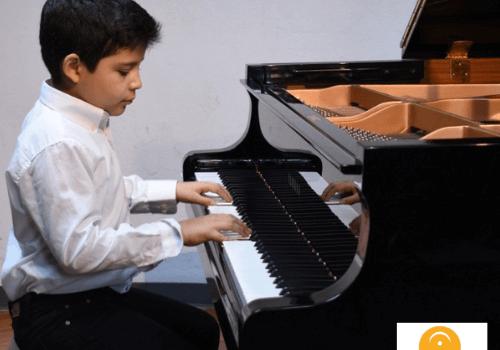 ¿Desea aprender música desde su casa?