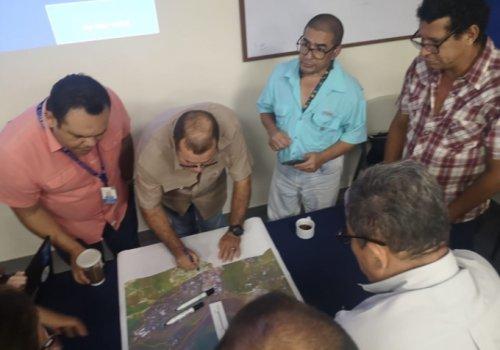 Comunidades de Tamarindo y Sámara están listas para enfrentar tsunamis