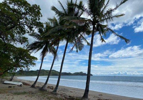 Evalúan potencial de riesgo ante tsunamis en costa Pacífica costarricense