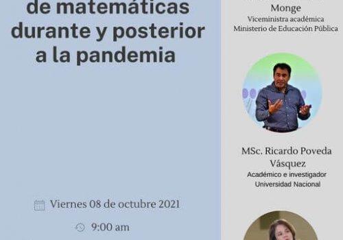 El rol del docente durante y despúes de la pandemia