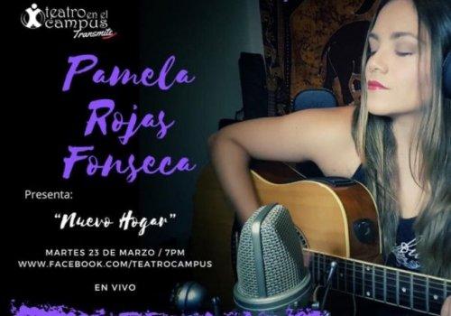 """Este martes en concierto: """"Nuevo hogar"""""""