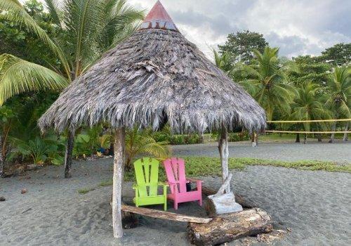 Hoteles y cabinas ya cuentan con guía de preparativos y respuesta ante tsunamis