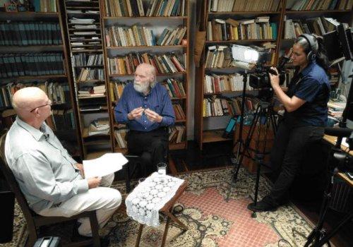 Conversando sobre dialéctica marxista y humanismo