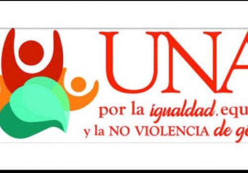 UNA por la igualdad, equidad y la no violencia de género