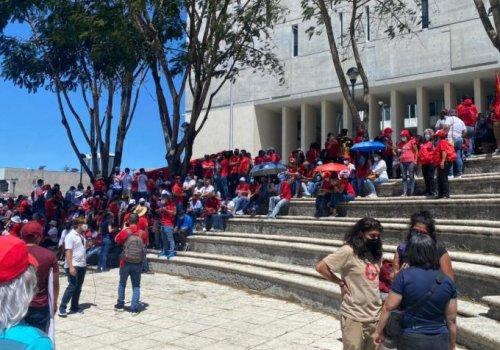 Aprobación de moción aniquila Autonomía Universitaria en proyecto de Ley de Empleo Público