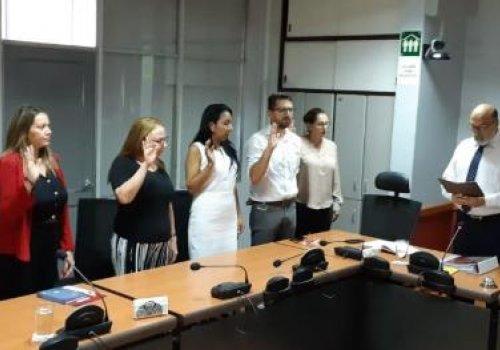 UNA crea comisión para atención de acoso laboral