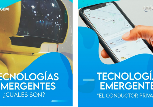 Estudiantes UNA se capacitarán en nuevas tendencias tecnológicas gracias a convenio con GBM