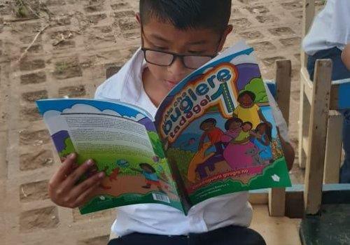 UNA al rescate de lengua indígena buglere