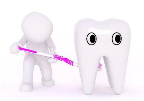 Todo sobre el cepillado dental… en 3 minutos