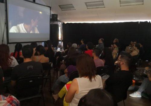 Cine en el Campus celebra a la mujer